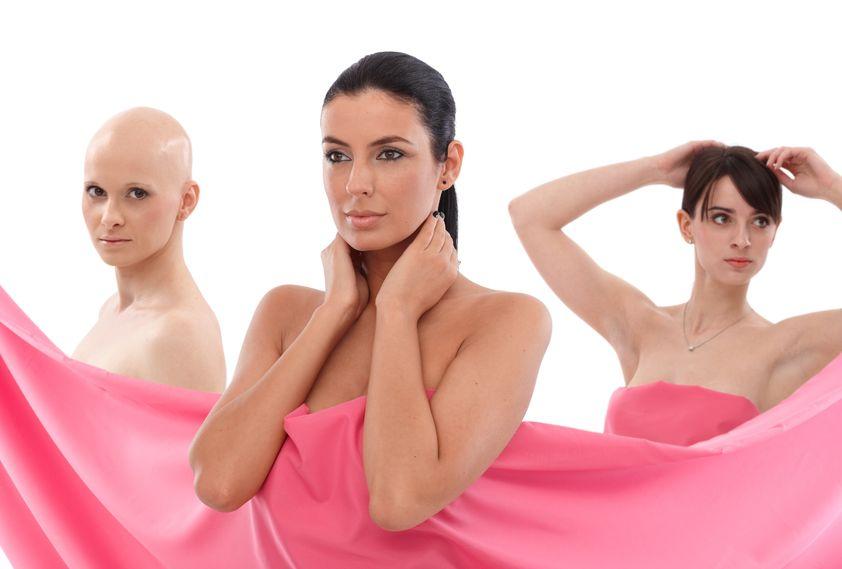 XI Curso cosmética oncológica