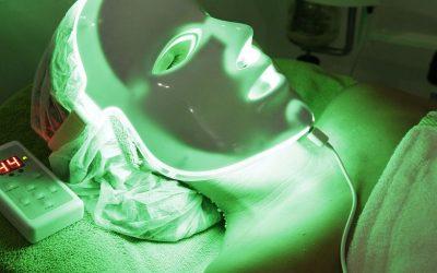 Nueva máscara de tratamiento de La Cápsula del Tiempo de bdr