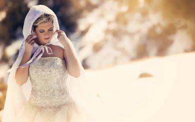 ¿Por qué casarse en otoño es un buen plan?